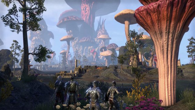 The Elder Scrolls Online: Morrowind immagine 199515