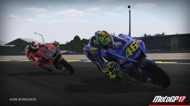 MotoGP 17 immagine 201721