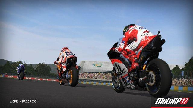 MotoGP 17 immagine 201725