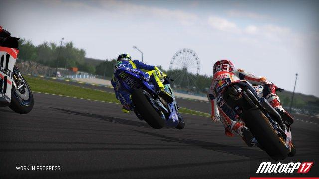 MotoGP 17 immagine 201730