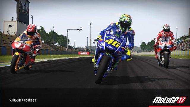 MotoGP 17 immagine 201734
