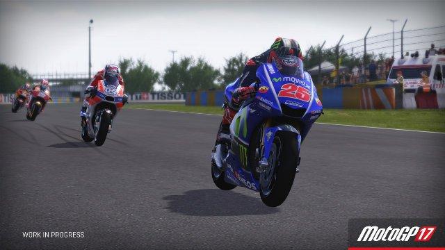 MotoGP 17 immagine 201740