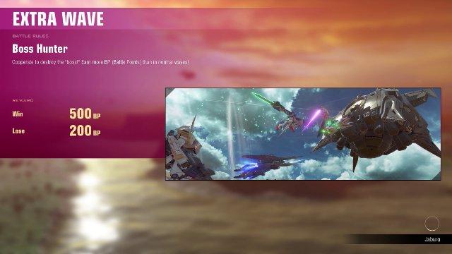 Gundam Versus - Immagine 201457