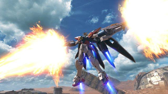 Gundam Versus - Immagine 201463