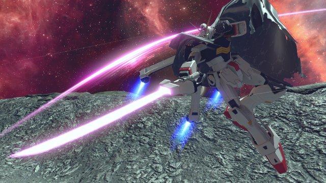 Gundam Versus - Immagine 201465