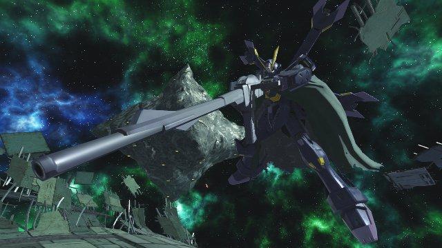 Gundam Versus - Immagine 201466