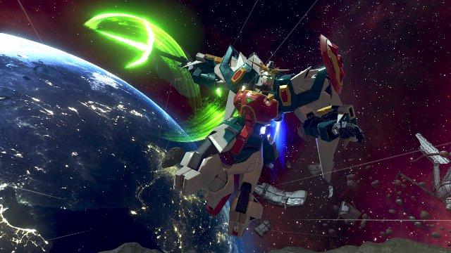 Gundam Versus - Immagine 201470