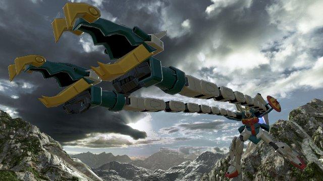 Gundam Versus - Immagine 201471