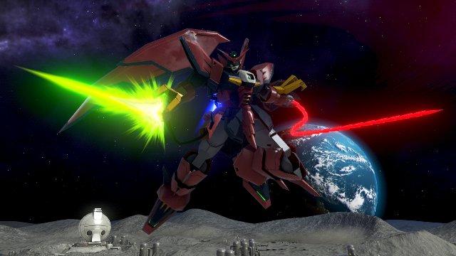 Gundam Versus - Immagine 201475