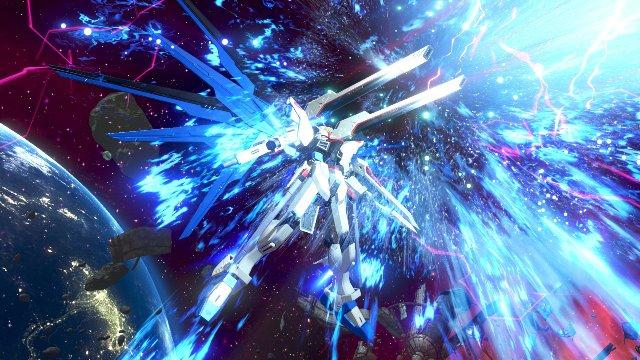Gundam Versus immagine 201476