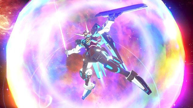 Gundam Versus immagine 201478