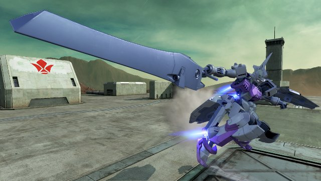 Gundam Versus immagine 201480