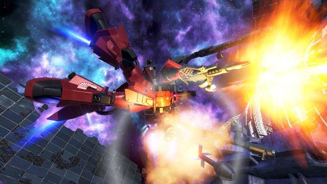 Gundam Versus immagine 201482