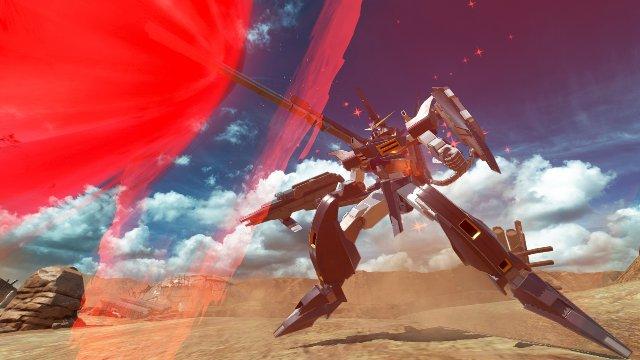 Gundam Versus immagine 201483