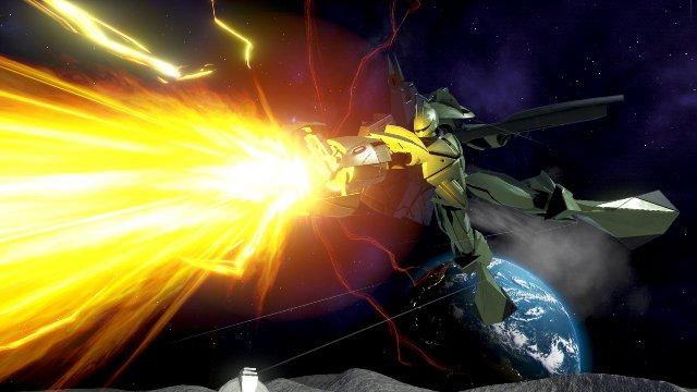 Gundam Versus immagine 201484