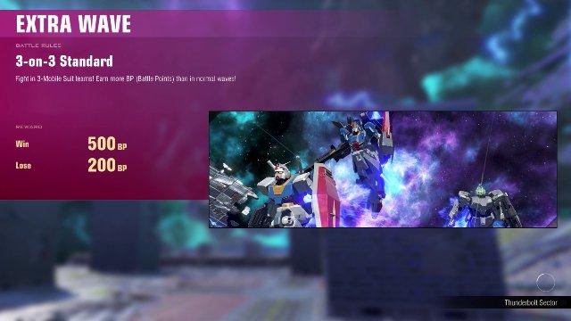 Gundam Versus - Immagine 201485