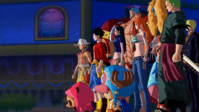 One Piece: Unlimited World Red - Deluxe Edition - Immagine 201849