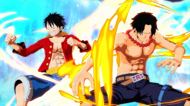 One Piece: Unlimited World Red - Deluxe Edition - Immagine 201852