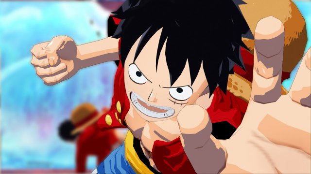 One Piece: Unlimited World Red - Deluxe Edition - Immagine 201855