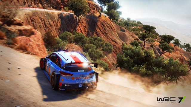 WRC 7 - Immagine 201906