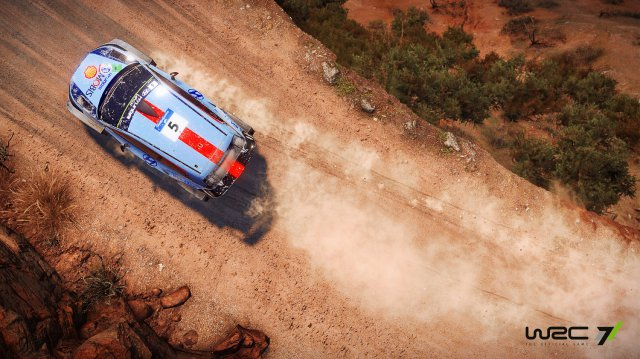 WRC 7 - Immagine 201912