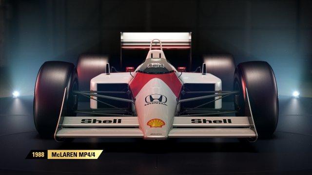 F1 2017 - Immagine 203964