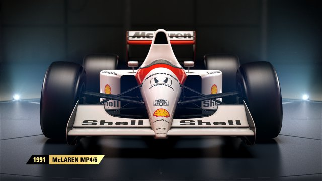 F1 2017 immagine 203968