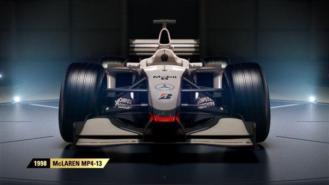 F1 2017 - Immagine 203970