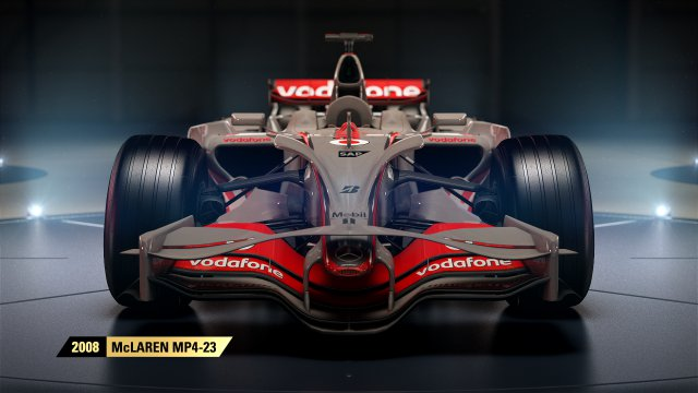 F1 2017 - Immagine 203973