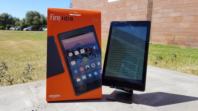 Kindle Fire HD - Immagine 202171