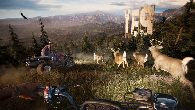 Far Cry 5 - Immagine 16 di 17