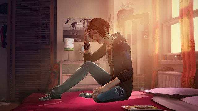 Life is Strange: Before the Storm immagine 202700
