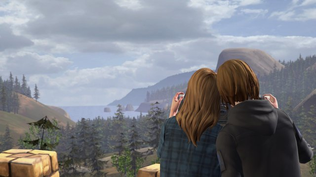Life is Strange: Before the Storm immagine 202706