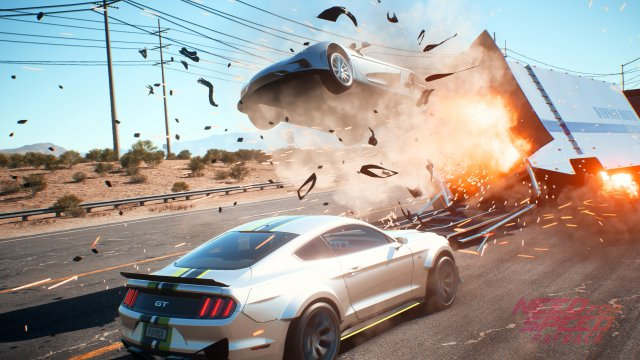 Need For Speed Payback - Immagine 11 di 17