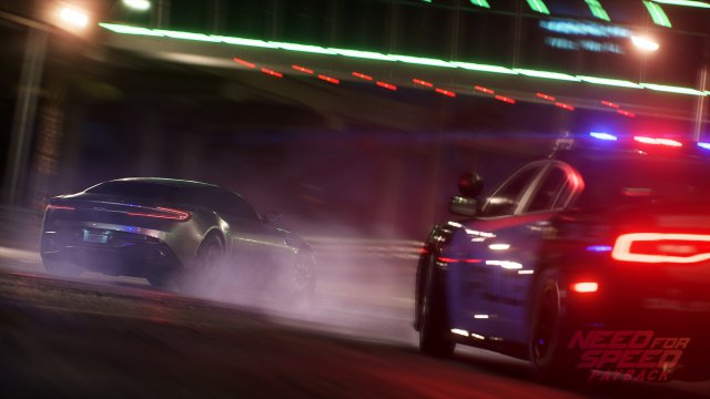 Need For Speed Payback immagine 205322
