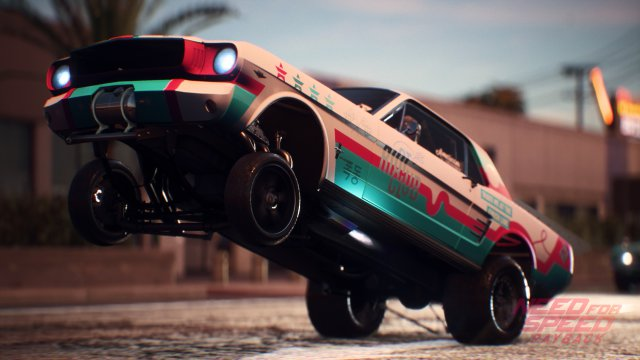 Need For Speed Payback immagine 205340
