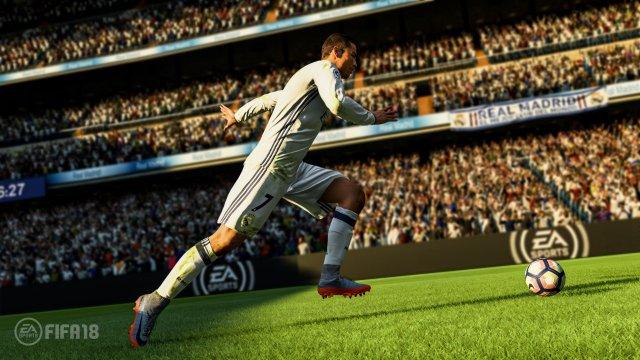 FIFA 18 - Immagine 202383