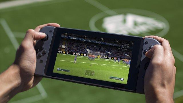 FIFA 18 - Immagine 202552