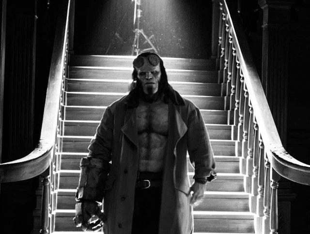 Hellboy - Immagine 204583
