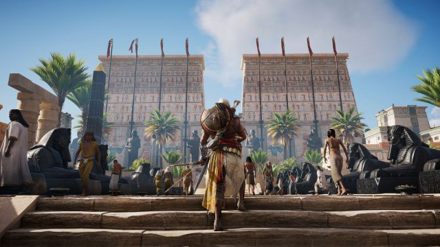 Assassin's Creed Origins immagine 205047