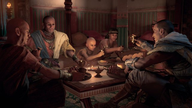 Assassin's Creed Origins - Immagine 205052