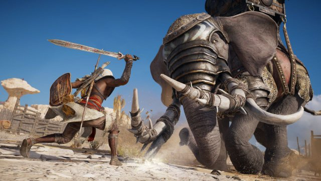 Assassin's Creed Origins - Immagine 205058