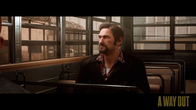 A Way Out immagine 202462
