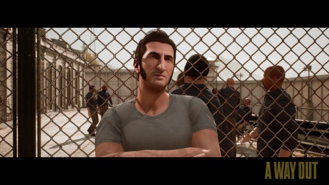 A Way Out immagine 202467