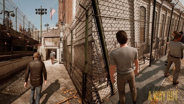 A Way Out immagine 202472