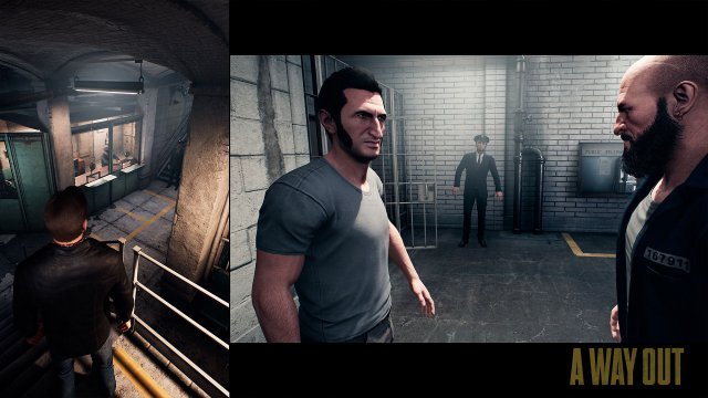 A Way Out immagine 202474