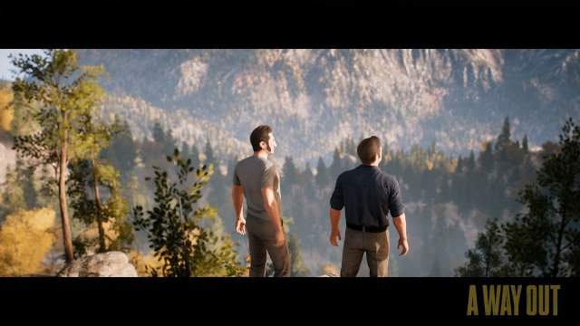 A Way Out immagine 202491