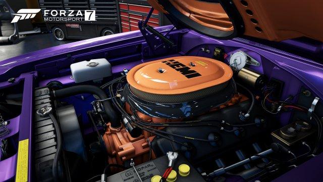 Forza Motorsport 7 immagine 204274