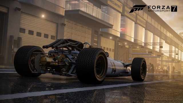 Forza Motorsport 7 immagine 204278