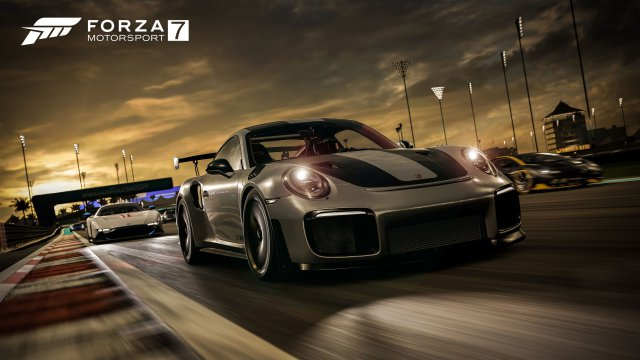 Forza Motorsport 7 immagine 204280
